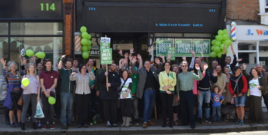 Isle of Wight Green Party